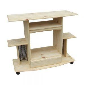 Mesa TV 29´ con cajón