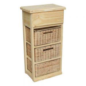 Organizador 2+1, 3+1, y 4+1 cajón