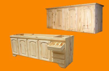 Modulares de pino – Fábrica de muebles de pino