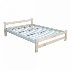 Cama Eco 1.40 mt.