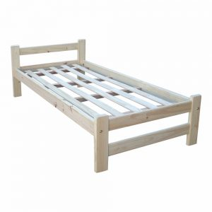 Cama Eco 1 plaza